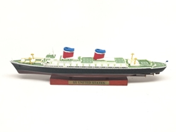 SS United States (1:1250)