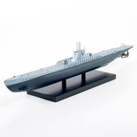 Type IXD-2 Submarine U-181 Germany, 1942 (1:350) - Preorder item, order now for future delivery , Atlas Editions Item Number ATL-7169-102