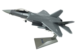 Shenyang J-31 (1:72) by Air Force 1 Diecast