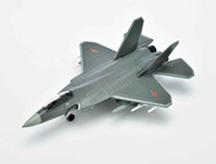 Shenyang J-31 (1:144) by Air Force 1 Diecast