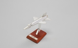 North American X-15, 1959 (1:200), Atlas Editions Item Number ATL-7504-019