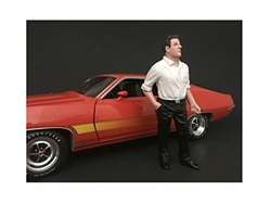 70s Style Figure III For 1:24 Scale Models by American Diorama
