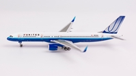 "United Airlines	757-200 winglets N532UA""Blue Tulip"" livery (1:400)"