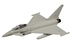 "Eurofighter Typhoon (3-5"" unscaled)"