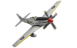 North American Mustang Mk.IV Werner Christie No.150 Wing (1/72)