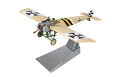 Fokker E.II Eindecker, flown by Kurt von Crailsheim, FFA 53, Monthois, France, October 1915. - new tooling! (1:48)