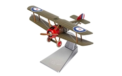 Sopwith Camel F.1. Wilfred May, 21st April 1918, Death of the Red Baron (1:48)