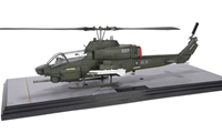 AH-1W SuperCobra ROC Army 602nd Air Cavalry Bgd, #507, Longxiang Camp, Taiwan (1:48)