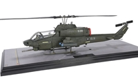 AH-1W SuperCobra ROC Army 602nd Air Cavalry Bgd, #538, Longxiang Camp, Taiwan (1:48)