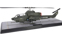 AH-1W SuperCobra ROC Army 602nd Air Cavalry Bgd, #528, Hsinchu Air Force Base, Taiwan (1:48)