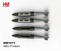 Joint Direct Attack Munition GBU-31 (1:72)