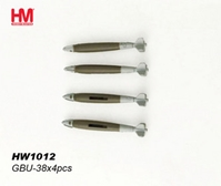 Joint Direct Attack Munition GBU-38 (1:72)
