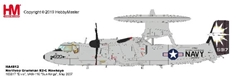 "E-2C Hawkeye Die Cast Model VAW-116 ""Sun Kings"", May 2007 (1:72) by Hobby Master Diecast"