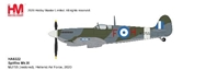 Spitfire Mk.IX Hellenic Air Force, 2020 (restored) (1:48)