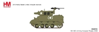 M8 Howitzer Motor Carriage Die Cast Model US Army, European Theatre (1:72)