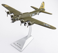 "B-17G Flying Fortress ""Swamp Fire"" BS, 379th BG April 1944 (1:72) by Air Force 1 Diecast"