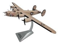 "B-24D Liberator ""Wongo Wongo,"" 512th BS, 376th, 9th AF, 1943 - New Tooling (1:72) by Air Force 1 Diecast Item Number: AF1-0157"