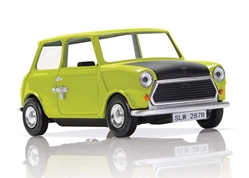 Mr Beans Mini 30 Years Of Mr Bean 1/36