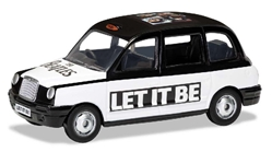 The Beatles London Taxi Let It Be 1/36