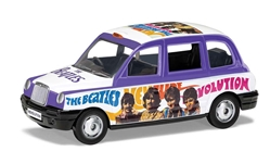 The Beatles London Taxi Hey Jude 1/36