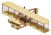 "Wright Flyer Smithsonian (3-5"" unscaled)"