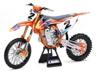 Red Bull KTM 450 SX-F 2019 - Cooper Webb Racing Bike (1:16)