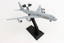 French Air Force Boeing E-3F Sentry (707-300) 36-CD 204 (1:200), InFlight 200 Scale Diecast Airliners, Item Number IFE31118
