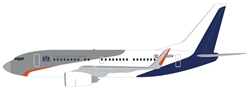 Netherlands Government Boeing 737-700BBJ (1:500) by Herpa 1:500 Scale Diecast Airliners
