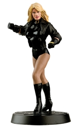 Black Canary (1:21) - DC Comics Super Hero Collection by Eagle Moss Item Number: EMDCC56