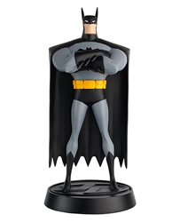 Batman - Justice League Animated Series Limited Edition Figure Collection Issue #05 by Eagle Moss Item Number: EMDCJ05
