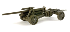 EDW Howitzer 18 Short - Minitanks (1:87), Herpa Item Number HE743334