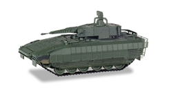 Puma Infantry Fighting Vehicle - undecorated (1:87), Herpa Item Number HE745420