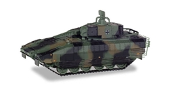 Puma Infantry Fighting Vehicle - German Army (1:87), Herpa Item Number HE745437