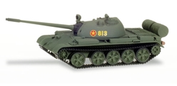 T-55 Main Battle Tank - Vietnamese Army / Saigon  (1:87), Herpa Item Number HE746038