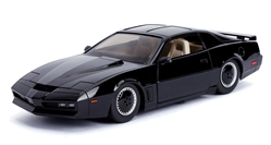 Knight Rider KITT with Light - 1:24 by Jada Toys Item Number JDA30086
