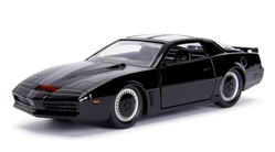 K.I.T.T. - Knight Rider TV Series by Jada Toys Item Number JDA99799