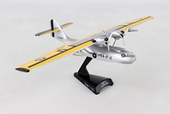 PBY-5 Catalina US Navy (1:150) by Model Power Diecast Planes item number: MP5556-2