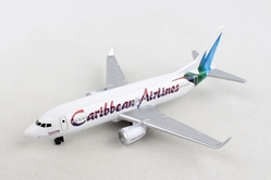 "Copa Airlines Airliner Toy (5"") by Realtoy Diecast Toys item number: RT0204"
