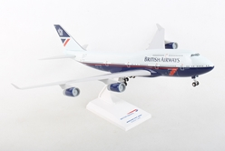 "British Airways 747-400 ""Landor Livery"" (1:200)"