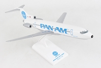 "PAN AM 727-200 ""Clipper Charmer"" N4734 (1:150)"