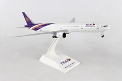 Thai Airways 777-300 (1:200) with Gear