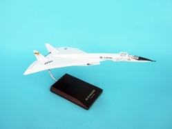 XB-70 Valkyrie (1:150), TMC Pacific Desktop Airplane Models Item Number CXB70T