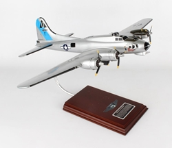 B-17G Flying Fortress 1/54 Sentimental Journey (Ab1