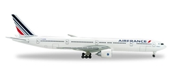 Air France 777-300ER F-GZNI (1:500), Herpa 1:500 Scale Diecast Airliners Item Number HE506892-003