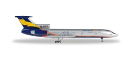 Aeroflot Don TU154m RA-85626 (1:500), Herpa 1:500 Scale Diecast Airliners Item Number HE528696