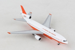 Tanker Air Carrier McDonnell Douglas DC-10-30 (1:500) by Herpa 1:500 Scale Diecast Airliners