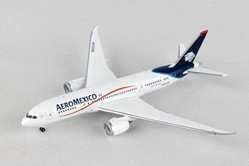 Aeromexico 787-8 N961AM (1:500), Herpa 1:500 Scale Diecast Airliners Item Number HE529815