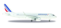 Air France Airbus A320 F-HEPH (1:500), Herpa 1:500 Scale Diecast Airliners Item Number HE530606