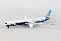 Boeing House Colors 787-10 Dreamliner N528ZC (1:500), Herpa 1:500 Scale Diecast Airliners Item Number HE530781