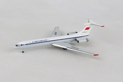 Aeroflot Ilyushin IL-62M CCCP-86502 (1:500), Herpa 1:500 Scale Diecast Airliners Item Number HE530842